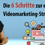 So entwickeln Sie in 6 Schritten eine effektive Videomarketing-Strategie