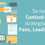 Effektives Content-Marketing – Setzen Sie eine Kettenreaktion in Gang!