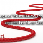 Online-Marketing mit System – der rote Faden: Einleitung