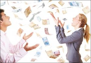 Als Premium-Partner hohe wiederkehrende passive Einnahmen generieren